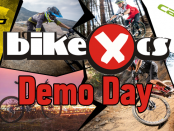 Bike XCS Demo Day