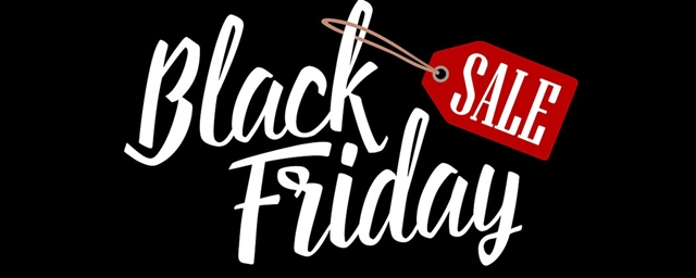 Cand se organizeaza Black Friday 2020 in Romania?