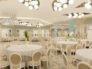 The Best Ballroom Bucuresti