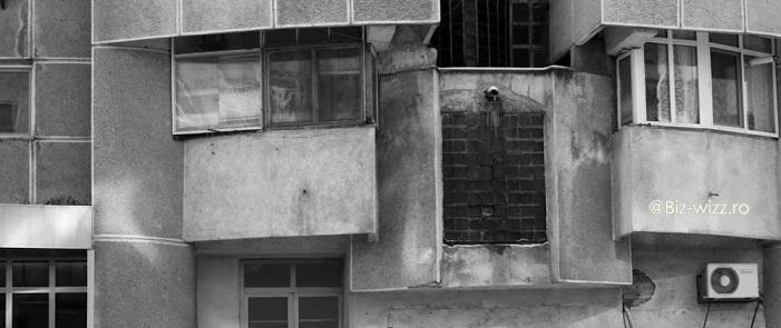 Scadere vertiginoasa a preturilor locuintelor in Romania: spre un colaps imobiliar?