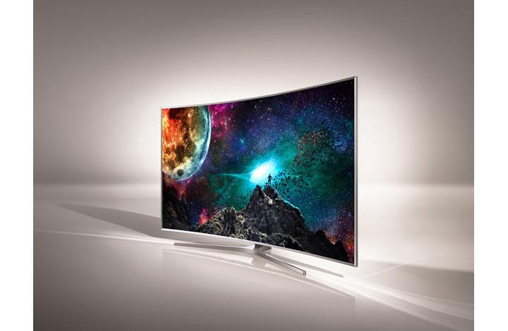 Noile televizoare Samsung SUHD revolutioneaza experienta de vizionare