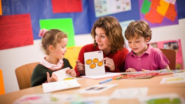 Cursuri de limba engleza pentru copii in Craiova