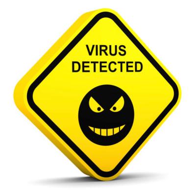 Mesaje spam care ameninta cu ransomware-ul Cryptowall