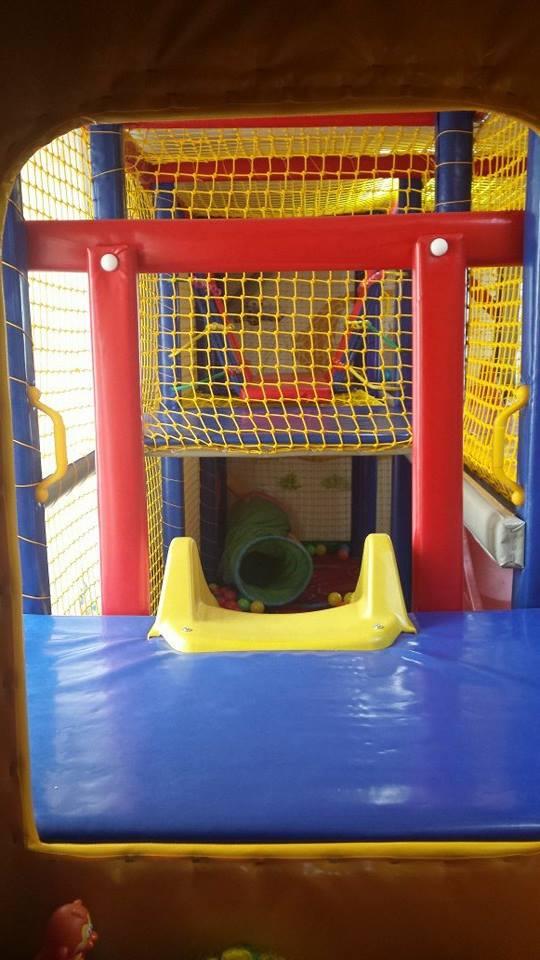 6 locuri de joaca pentru copii in Bucuresti