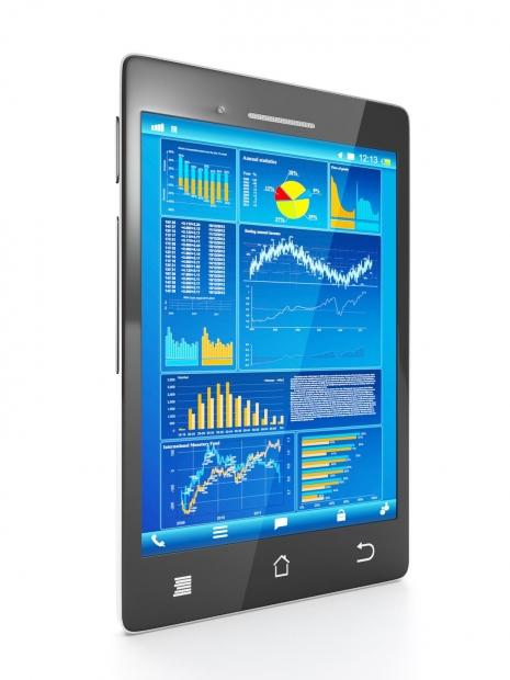 Cheltuielile cu publicitatea digitala din urmatorii cinci ani