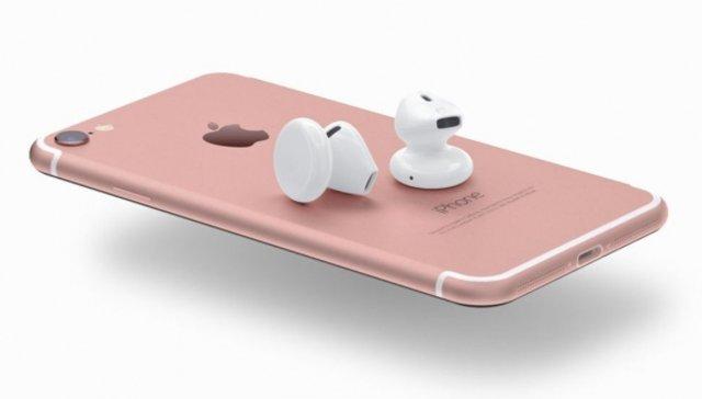Lansarea noului iPhone 7