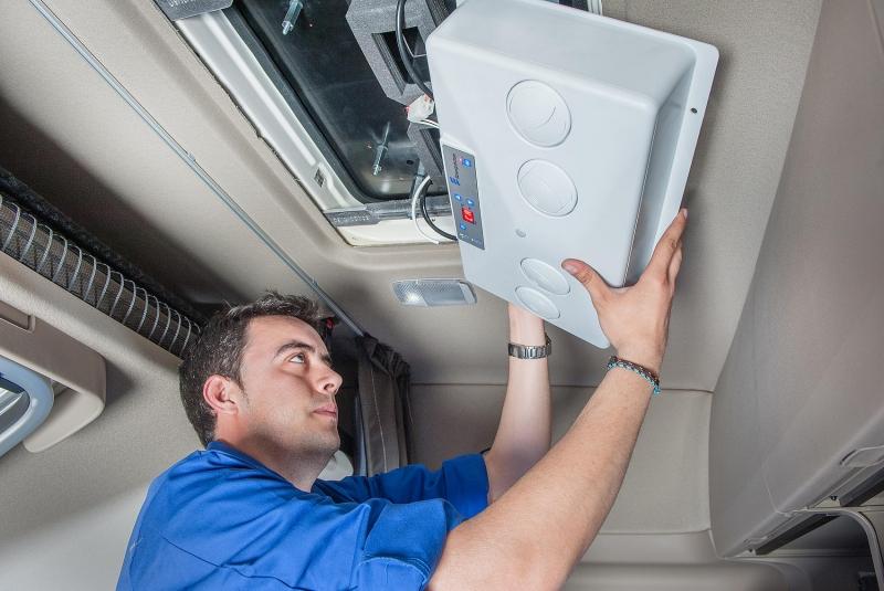 Cum sa folosesti instalatia de aer conditionat auto pentru un consum optim de carburanti
