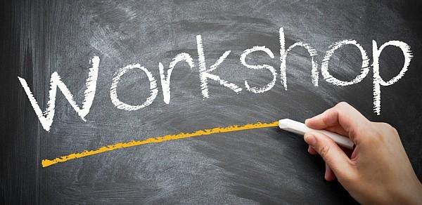 Workshop-uri Bucuresti, Iunie 2017