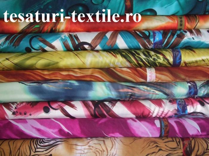Tesaturi utilizate frecvent in industria textila