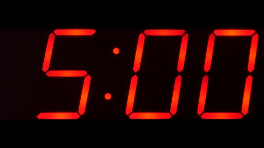 Trezitul la 5 a.m. – Secretul oamenilor de succes?