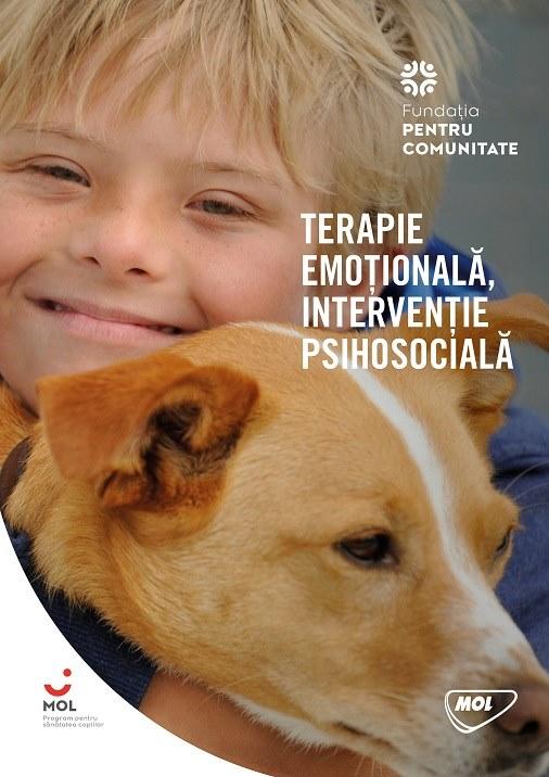 MOL finanteaza 18 proiecte de terapie emotionala si interventii psihosociale pentru copii bolnavi, in cadrul Programului MOL pentru sanatatea copiilor