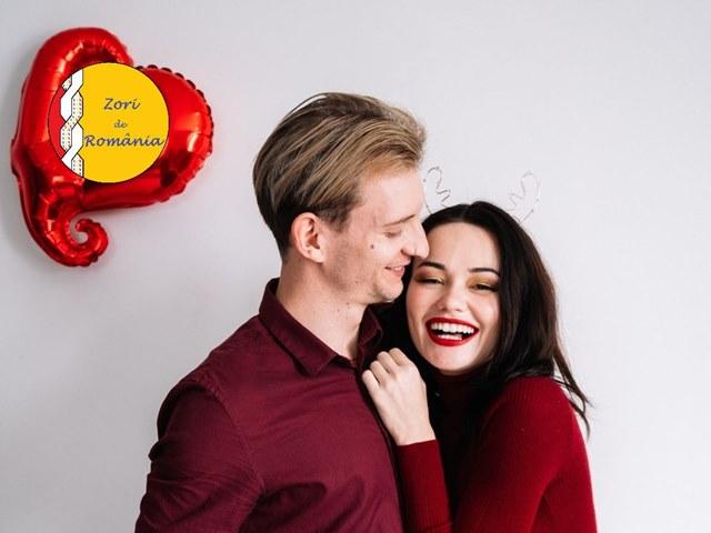 Sarbatorim iubirea romaneste in ZoriDeRomania.ro!