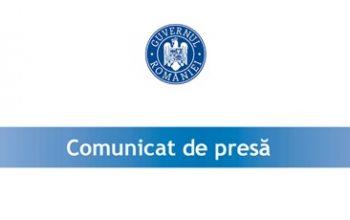 comunicat de presa fonduri europene