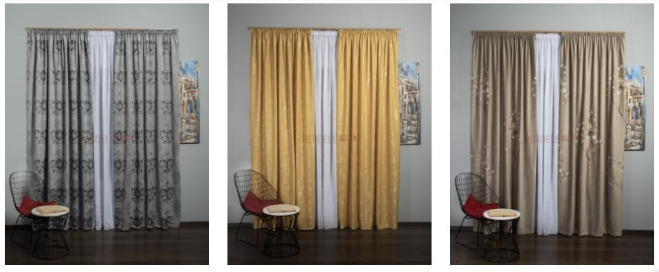 (P) PerdeleAcasa.ro – magazin online de perdele si draperii pentru casa ta
